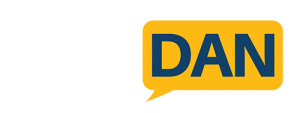 Hey DAN - Voice to CRM Solution