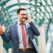 Life on the Road - Sales Voice to CRM