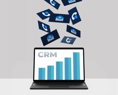 9 Fields of an Effective CRM Template