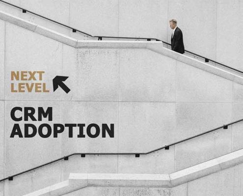 incentivizing CRM Adoption