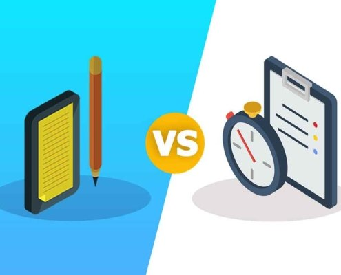 Meeting Notes vs Minutes
