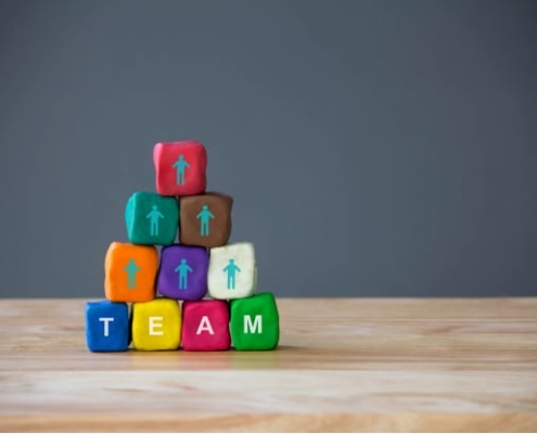 CRM adoption for your Sales Team
